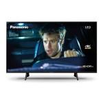 PANASONIC AV TX-50GX700E TV SMART 50 4K UHD LED HDR10+