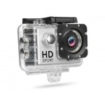 HAMLET XCAM720HDS EXAGERATE ACTION CAMERA SPORT EDITION HD