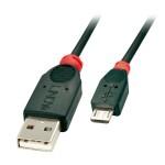 LINDY LINDY41803 CAVO USB 2.0 A MICRO-B. 2M
