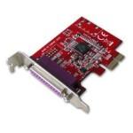 LINDY LINDY51246 SCHEDA PCIE 1P LOW PROFILE