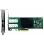 LENOVO 7ZT7A00537 TS INTEL X710-DA2 PCIE 10GB 2PORT SFP+ETHERN ADAPT