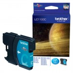 BROTHER LC1100C CARTUCCIA CIANO DA 325 PAGINE