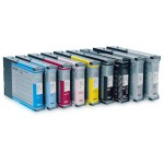 EPSON C13T543100 TANICA ULTRA CHROME NERO-FOTO 110ML