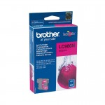 BROTHER LC980M CARTUCCIA INK-JET MAGENTA