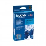 BROTHER LC980C CARTUCCIA INK-JET CIANO