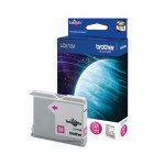 BROTHER LC970M CARTUCCIA INK-JET MAGENTA DA 300 PAGINE PER DCP135