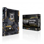 ASUS COMPONENTS 90MB0Z90-M0EAY0 ASUS SCHEDA MADRE ATX TUF Z390-PLUS GAMING (WI-FI)