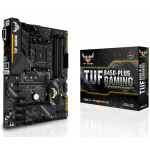 ASUS COMPONENTS 90MB1650-M0EAY0 ASUS SCHEDA MADRE ATX TUF GAMING B450-PLUS II
