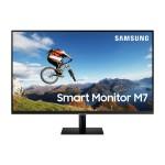 SAMSUNG LS32AM700UUXEN SMART MONITOR SAMSUNG SM-S32AM700 32  HDMI USB
