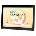 HANNSPREE SN1ATP4B2AT 10.1  TABLET PC. ANDROID 10 (Q). 1280 X 800