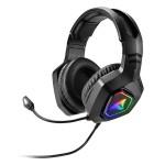 SHARKOON RUSH ER30 Cuffie Gaming. USB. RGB