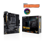 ASUS COMPONENTS 90MB1620-M0EAY0 ASUS SCHEDA MADRE MATX GAMING B450M-PLUS II