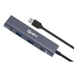IGLOO CL-129 IGLOO HUB TYPE-A 4 PORTE USB 3.0