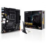 ASUS COMPONENTS 90MB15D0-M0EAY0 ASUS SCHEDA MADRE ATX TUF GAMING B550-PLUS (WI-FI)