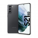 SAMSUNG MOBILE SM-G991BZADEEE GALAXY S21 Enterprise Edition Gray 128GB 8GB LTE