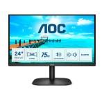 AOC 24B2XDAM 23.8 75HZ 1920X1080 250CD/M2 VGA dVI HDMI