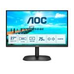 AOC 27B2AM 27  1920X1080 75HZ 250CD/M2 VGA HDMI