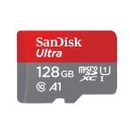 SANDISK SDSQUA4-128G-GN6MA SANDISK ULTRA MICROSDXC 128GB 120MB/S A1 C10 UHS-I