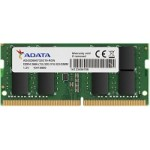 ADATA TECHNOLOGY B.V. AD4S2666716G19-RGN ADATA RAM 16GB DDR4 SODIMM 2666MHZ 1024X8