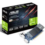 ASUS COMPONENTS 90YV0AL3-M0NA00 ASUS SCHEDA VIDEO GT710-SL-2GD5-BRK