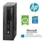 REGLOO 311394689 HP REGLOO 600 G2 SFF G4400 8GB 256SD DVD W10P