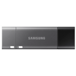 SAMSUNG MUF-128DB/APC SAMSUNG USB FLASH DUO PLUS 128GB USB-A/C 400MB/S