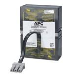 APC RBC32 APC REPLACEMENT BATTERY CARTRIDGE  32