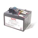 APC RBC48 APC REPLACEMENT BATTERY CARTRIDGE  48