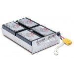 APC RBC24 BATTERIE SOSTITUTIVE SMART RACK 2U SU700-1400RMI2U