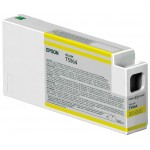 EPSON C13T596400 TANICA INCHIOSTRO EPSON GIALLO HDR 350ML