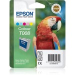 EPSON C13T00840110 CARTUC INK 5COLORI STYL PH 790 870 875 890 895 915
