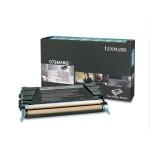 LEXMARK C734A1KG TONER LEXMARK NERO C734 C736 X734 X736 X738 DA 8K