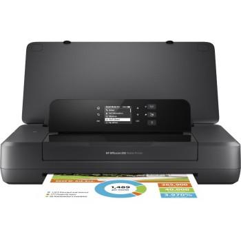 HP INC. CZ993A#BHC HP OFFICEJET 200 MOBILE PRINTER 9/6PPM WIFI USB 1Y