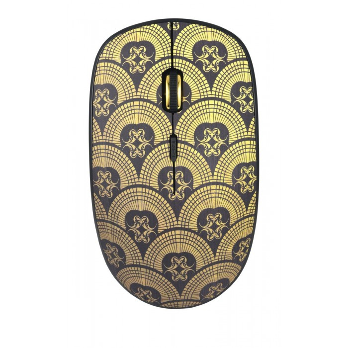 MOUSE WIRELESS  ARTIST EDITION GOLDY