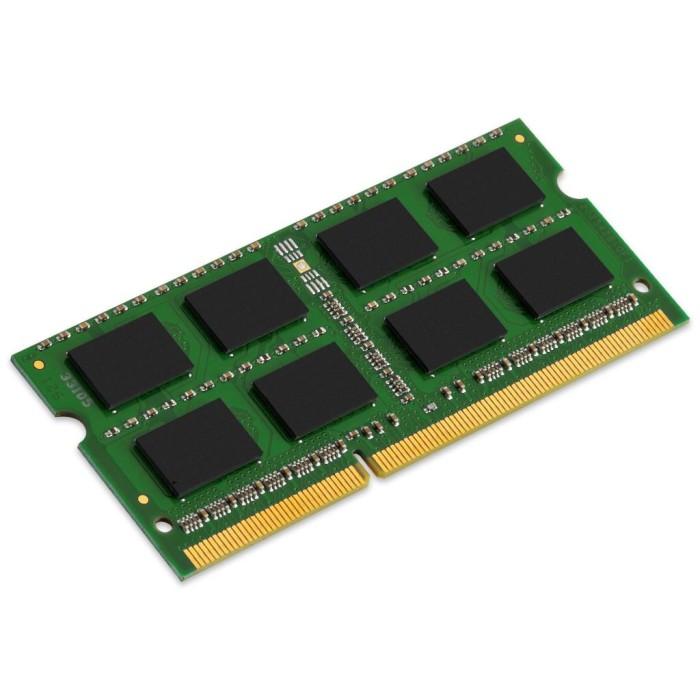 KINGSTON KVR16S11S8/4 KINGSTON RAM 4GB DDR3 SODIMM 1600MHZ 1.5V