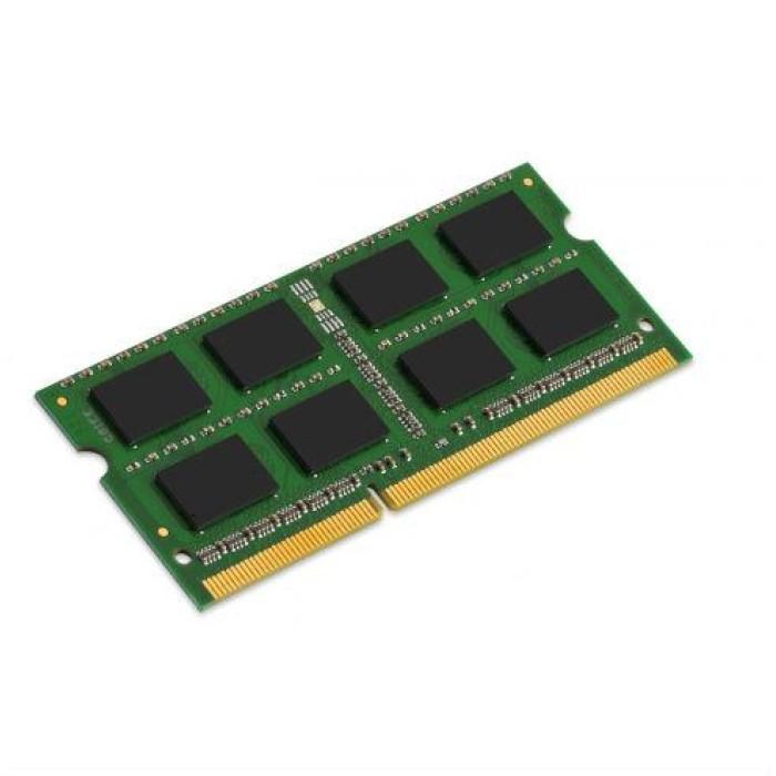 KINGSTON KVR16LS11/4 KINGSTON RAM 4GB DDR3L SODIMM 1600MHZ 1.35V