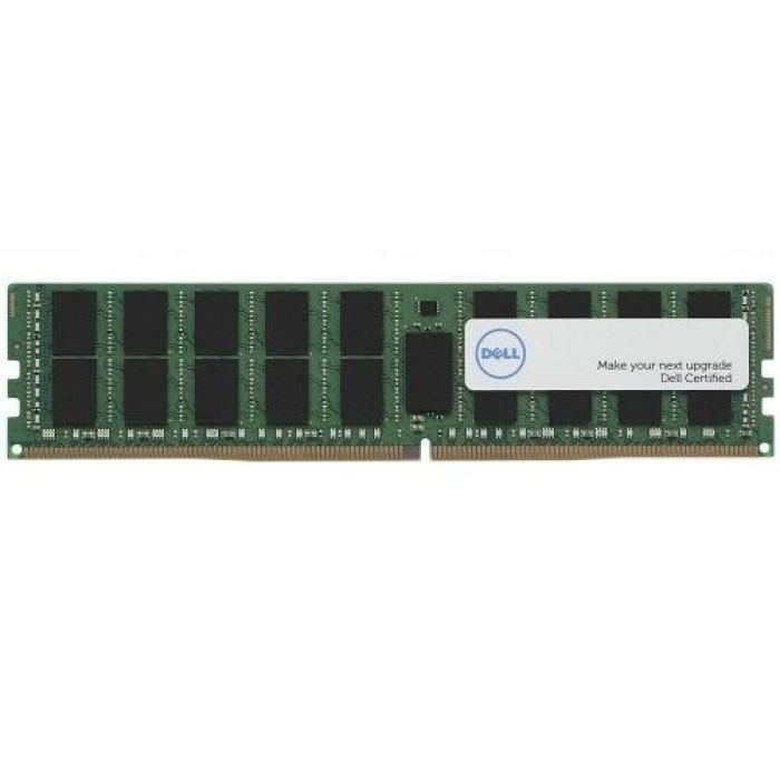 DELL A9755388 DELL MEMORY UPGRADE - 16GB - 2RX8 DDR4 UDIMM