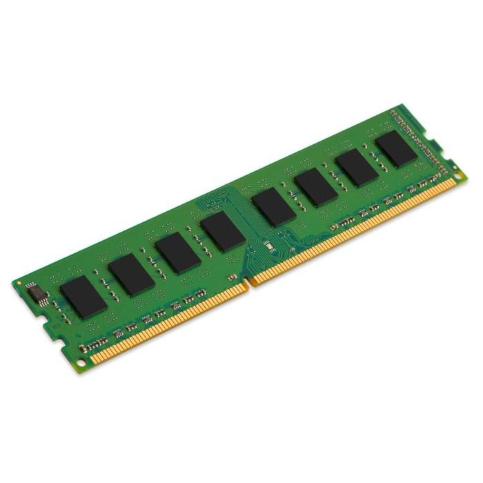KINGSTON KCP316NS8/4 KINGSTON RAM 4GB DDR3 DIMM 1600MHZ 1.5V