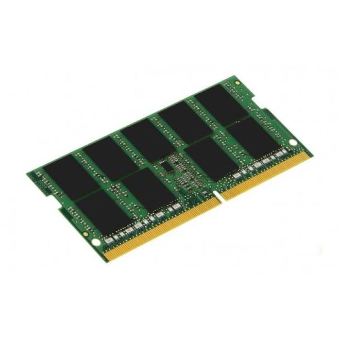 KINGSTON KCP426SS8/8 KINGSTON RAM 8GB DDR4 SODIMM 2666MHZ 1.2V
