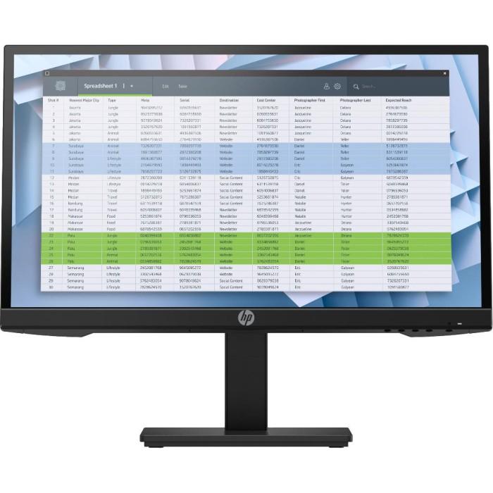 HP INC. 7UZ36AT#ABB PRODISPLAY P22H G4 21.5 IPS FHD 16:9 3YW