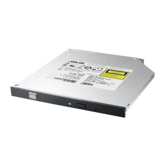 ASUS COMPONENTS 90DD027X-B10000 ASUS SDRW-08U1MT MASTERIZZATORE DVD 8X INTERNO 9.5