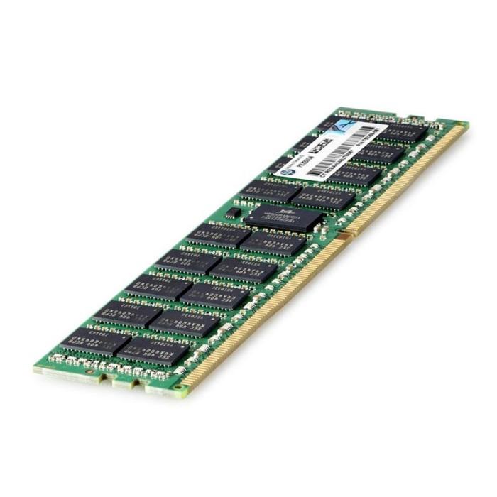 HEWLETT PACKARD ENT 835955R-B21 HPE 16GB 2RX8 PC4-2666V-R SMART KIT RMKTD