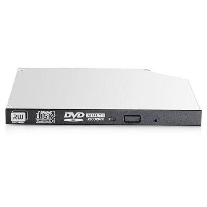 HEWLETT PACKARD ENT 726537-B21 HP 9 5MM SATA DVD-RW JACKBLACK GEN9 OPTICAL DRIVE