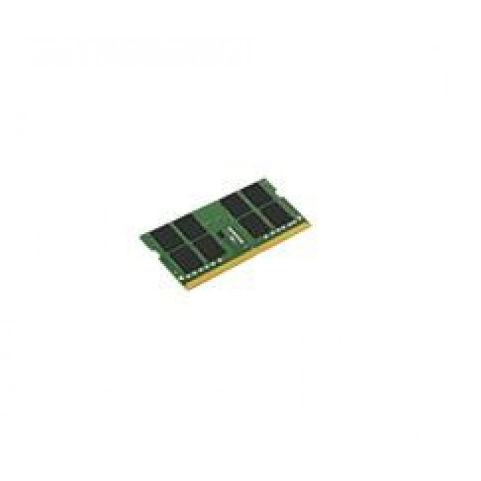 KINGSTON KCP429SD8/32 KINGSTON RAM 32GB DDR4 SODIMM 2933MHZ 1.2V